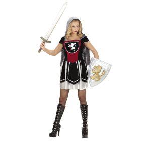 Knights - Musketeers