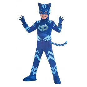 Αποκριάτικη στολή Catboy