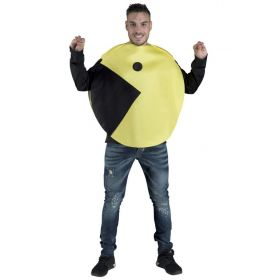 Halloween Costume Pacman
