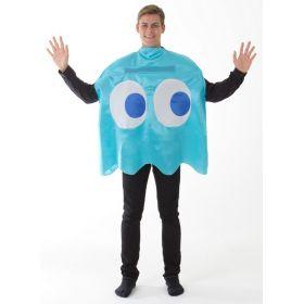 Halloween Costume Blinky Ghost