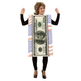 Halloween Costume Dollar