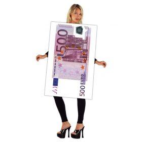 Halloween Costume Euro