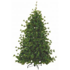 Καρφωτό Χριστουγεννιάτικο Δέντρο Αίνος 180cm