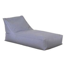 Πολυθρόνα Πούφ Με Αδιάβροχο Ύφασμα 150 x 75 x 30(H)cm