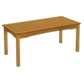 side table Coffee Table 100 x 50 x 45 (h) cm,Acacia Wood