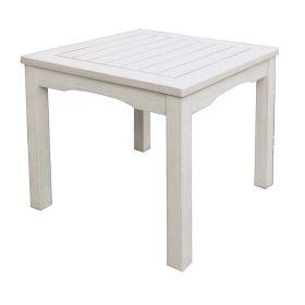 Βοηθητικό Τραπεζάκι Coffee Table 50(w) x 50(L)cm