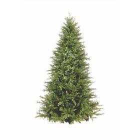 Μισό Χριστουγεννιάτικο Δέντρο Τοίχου Makalu  240cm