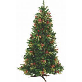 Χριστουγεννιάτικο Δέντρο NCHT PVC 210cm
