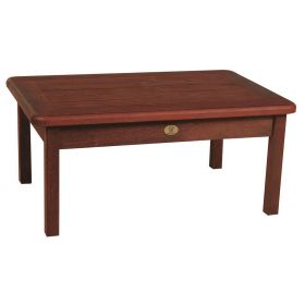 Stable side table Coffee Table 90 x 60 x 32 (H) cm,Kwilla