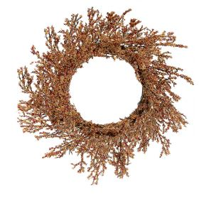 CHRISTMAS WREATH 45cm