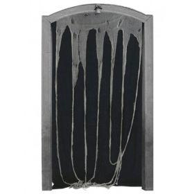 Αποκριάτικος Διακοσμητικός Ιστός Πόρτας 120 x 58cm