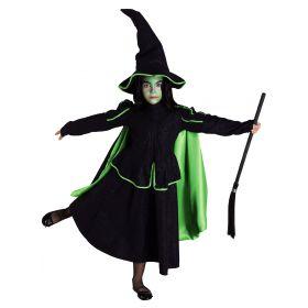 Αποκριάτικη Στολή Spooky Witch