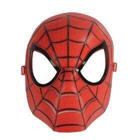 Πλαστική Αποκριάτικη Μάσκα Αράχνη